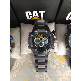 71fc29e3154b Reloj Caterpillar N4 161 Hombre Cat - Reloj de Pulsera en Mercado ...