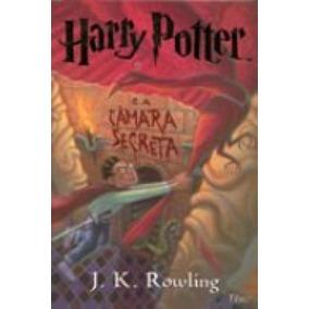 Harry Potter E A Câmara Secreta - Rocco