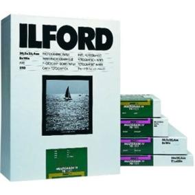 a5f7fe20b Ilford Mgfb Clásico Mate - 8 Inx10 En 100 Hojas
