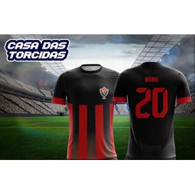 Camisas Sublimação Total Vitória Personalizada,n/n