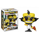 Funko Pop Dr. Neo Cortex 276 Crash Bandicoot