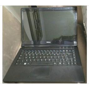 Leia A Descrição: Notebook Philco Dual Core 4gb Ram Hd 320gb