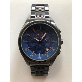 d85ee2036ec Relogio Armani Exchange Ax 1166 - Relógios De Pulso no Mercado Livre ...