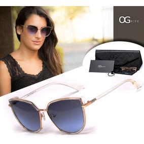 Oculos Com Transparencia - Óculos De Sol no Mercado Livre Brasil 0040f25de0