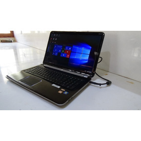 Laptop Hp Pavilion Dv7-7000 17 6gb Beats Audio