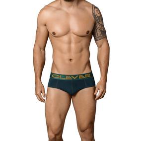 Clever Underwear Calzón Rhapsody Latin Brief