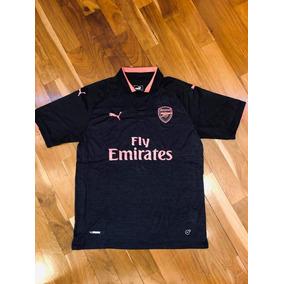 Camiseta Arsenal Original Alternativa/suplente 2018