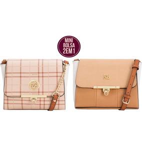 Bolsa Rafitthy Leather Caramelo Femininas - Bolsas no Mercado Livre ... bf6c0c41ea0