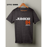 Camiseta Crossfit Fitness Personalizada Com Nome Campeonato 8f4521f1b78d8