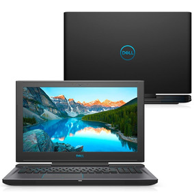 Notebook Gamer Dell Geforce Gtx 1050ti Core I7-8750h 8gb 1tb
