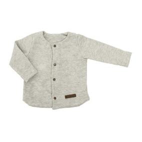 Sweater Gris Melange Mujer - Ropa y Accesorios en Mercado Libre ... 62b00a43b1fb