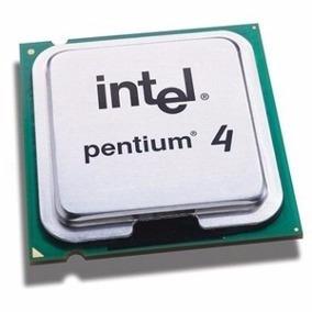 Processador Intel 775 Pentium 4 531