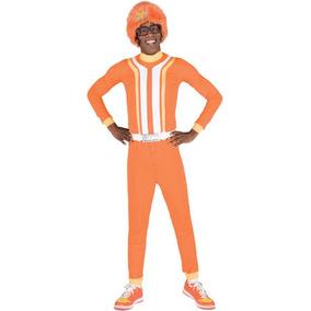 Disfraz Halloween Yo Gaba Gana Dj Lance