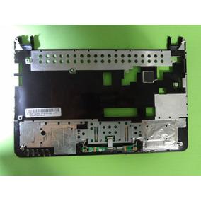 Carcaça Superior Netbook Asus Eee Pc 1005ha Com Touch Ped