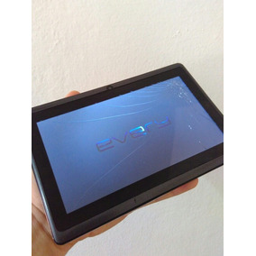 Tablet Navcity Nt-1711 Android 4.0 Wifi Leia Anuncio Lcd