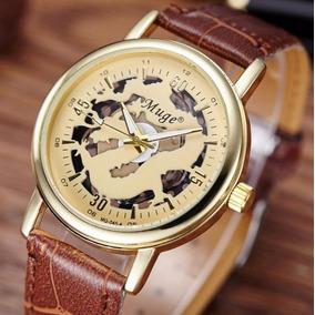 b4c7f7dcd97 Relogio Masculino Diametro Grande - Relógios De Pulso no Mercado ...