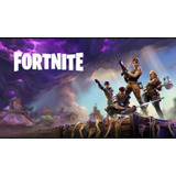 Fortnite Standard Founder Pack Ps4 Play 4 Pc Juego Digital