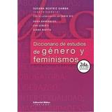 Diccionario De Estudios De Género Y Feminismos (bi)