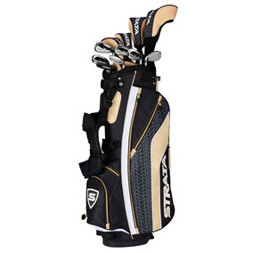 Set Completo Strata Dama 2019 Buke Golf