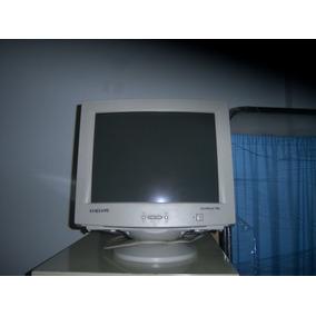 Monitor Samsung Para Pc Usado