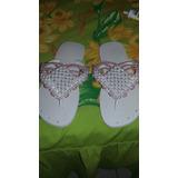 Sandalias Havaianas Customizadas Com Perolas