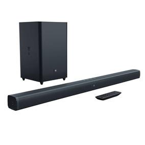 Soundbar Jbl Bar 2.1 300w Bluetooth 4.2/2 Hdmi/usb/optical