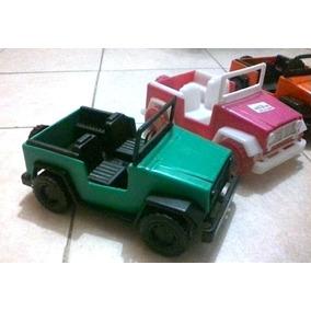 Carro Jeep Juguete Juegos Y Juguetes En Mercado Libre Venezuela