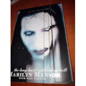 Marilyn Manson Long Hard Road Out Of Hell Pdf