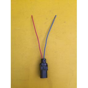 Plug Conector Farol Milha Scenic 2002 A 2011