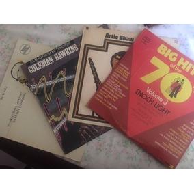 Colección De Discos Vinílicos