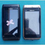 Lote Com 2 Celulares Nokia N8 (leia A Descrição)