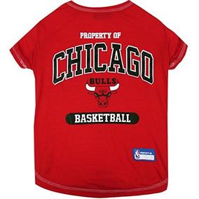 Camiseta Chicago Bulls Para Mujer en Mercado Libre México 966300f8d9f