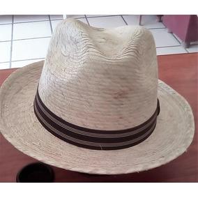 Sombrero De Palma Sahuayo - Ropa 9d36603104ae