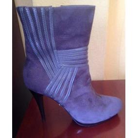 Botas Y Zapatos Para Mujer