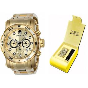 da579ec9ae3 Pulseira Invicta 0074 - Joias e Relógios no Mercado Livre Brasil
