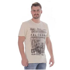 8010886f3 Camiseta Estonada Atacado Lisa - Camisetas Manga Curta para ...