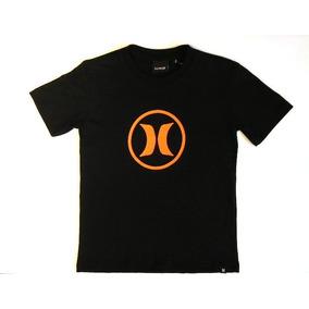 Hurley - Camiseta Silk Hurley Camisetas - Camisetas e Blusas no ... 81c6a363b5a