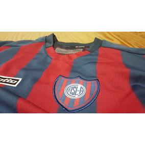 Camiseta San Lorenzo Titular Nuevas