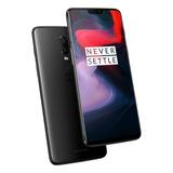 Oneplus 6 6gb Ram 64gb Rom El Smartphone Más Rápido!