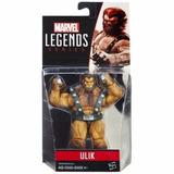 Marvel Legends 3,75 Universe Series Infinite - Ulik !