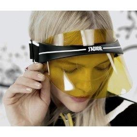 d2d89ea4208 Remel Amarelo De Sol Dior - Óculos no Mercado Livre Brasil