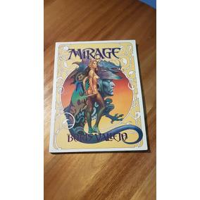 Mirage By Boris Vallejo / Erotic Fantasy Art (raríssima)