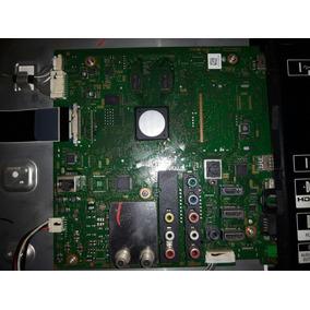 Placa Principal Sony Kdl46ex525 Original Com Garantia