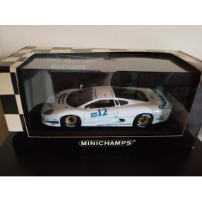 Jaguar Twr Le Mans, 1/43 Minichamps