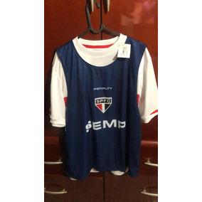 878f11bb71 Kit Conjunto 20 Coletes Treino C  Bola Penalty Costurada. Paraná · Conjunto  Camisa E Colete Oficial Do Sao Paulo