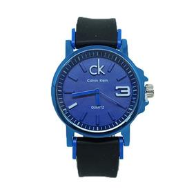 cb381ad0cd9 Relogio Feminino Preto Calvin Klein - Relógios De Pulso no Mercado ...