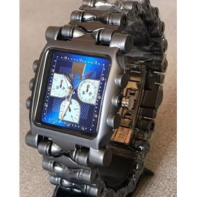 Relógio Oakley Minute Machine