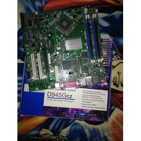 Tarjeta Madre Intel D945 Gcz