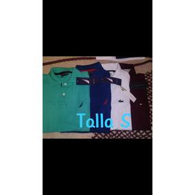 Playera Tipo Polo Tommy Nautica - Ropa d958cf504a564