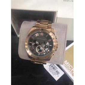 f99e1a8063d79 Relógio Michael Kors Mk 8153 Masculino Novo Na Caixa - Relógios De ...